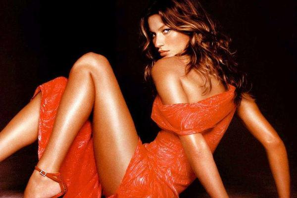 世界十大最美女星:梦露仅第二 第一不可否认