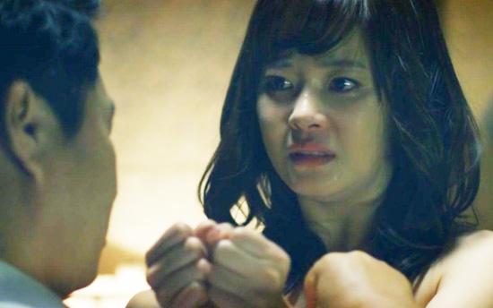 韩国演艺圈悲惨事件图片,韩国女星被迫性交易而自杀