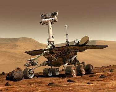 火星发现头骨,比人类头骨大五倍?