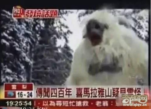 十大神秘生物,有一种中国人都知道!