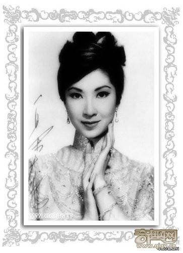亚洲最早的几大艳星  一代风华