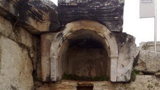 乌兹别克斯坦境内的地狱之门