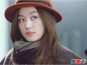 韩国美女排行榜前四,四大纯天然没整容女星