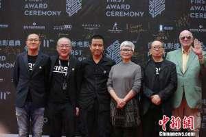 第11届西宁FIRST青年电影展落幕 10大奖项找到各自归处