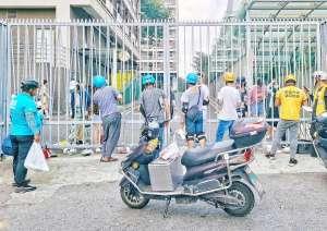 扔学生外卖,大连、黑龙江、广州高校是为安全还是为食堂?