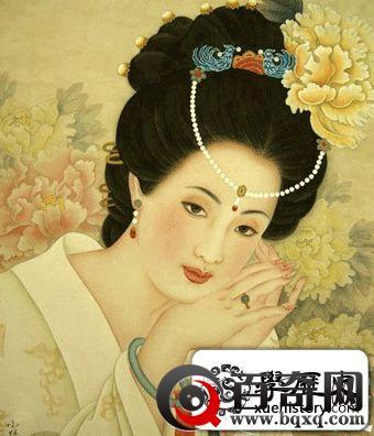 魂断长生殿 杨贵妃逝世前过三门的离奇传说?