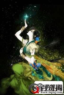 巫山神女是谁?巫山神女与楚怀王的风流故事