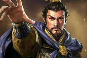 刘琮为什么要把荆州让给曹操-刘琮手握十万大军却主动投降