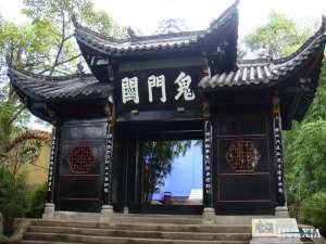广西鬼门关图片 关于鬼门关的大文化旅游景区有哪些?