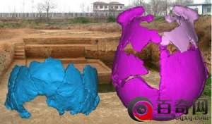 河南发现人类化石 陕西现最早人类化石