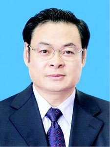 山西省委书记王儒林简介
