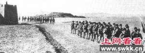 绥远抗战的真正历史意义 内蒙古西部成立蒙古军