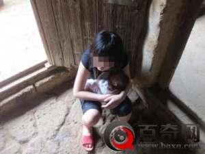 海南少女妈妈村 学校教导主任:性并不是什么新鲜事