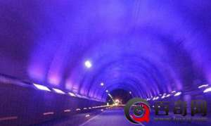 贵州遵义惊现时光隧道 时光倒流成为现实