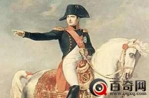 拿破仑临终不忘广州人 侵略中国是最蠢的事_0