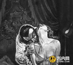 上海吸血鬼事件