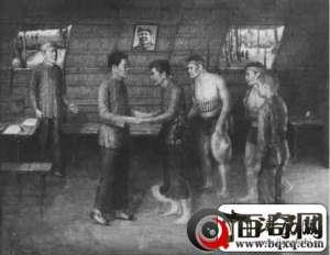 海南黎族白沙起义:国军进山躲避日军逼反百姓