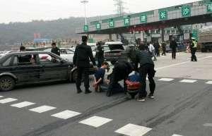 长沙发生街头砍杀市民事件 4死一伤