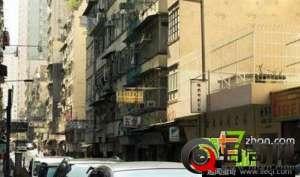 灵异现象:香港十大骇人听闻的鬼宅事件