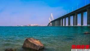 与青岛齐名,比三亚便宜,广东又一座海滨小城开通高铁
