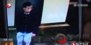 外卖员强奸案告破 嫌犯从江西押解回上海 已交代诱骗被害人开门和实施作案的