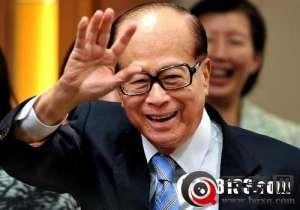 最新香港十大富豪排行出炉,何人欢喜何人忧?