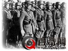 他与日寇从上海一直打到南京,最后白刃格斗在太平门下壮烈殉国