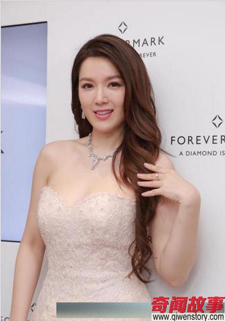 中华小姐冠军苟芸慧,网友:果然还是天然的耐看_0