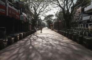印度的疫情海啸,没有人能置身事外