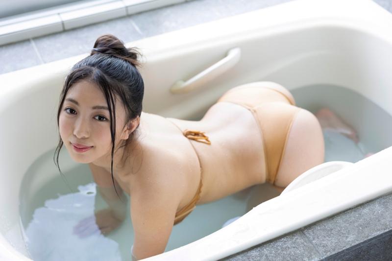 熊本美少女《舞子》巨乳好迷人!你们最爱的微胖身材!